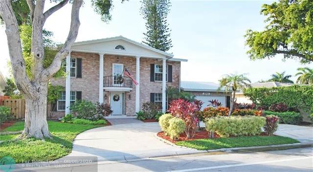 5941 Bayview Dr, Fort Lauderdale, FL 33308 (MLS #F10240187) :: THE BANNON GROUP at RE/MAX CONSULTANTS REALTY I
