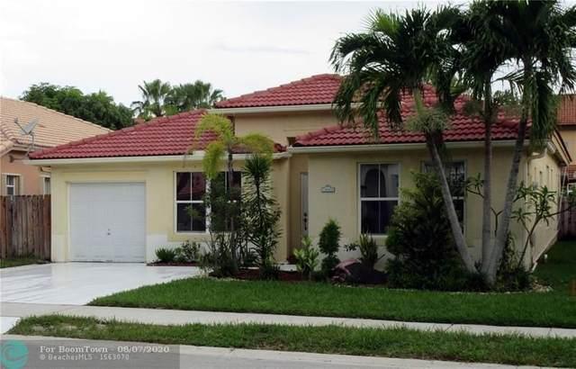 14063 N Cypress Cove Cir, Davie, FL 33325 (MLS #F10240335) :: Castelli Real Estate Services