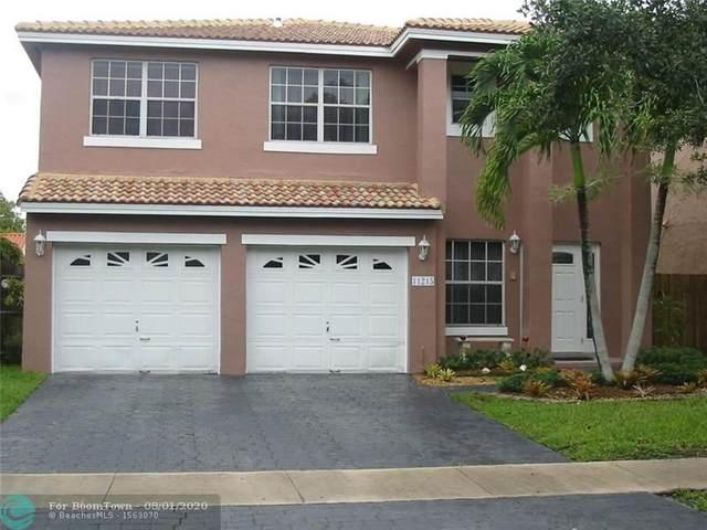 11215 SW 59th St, Cooper City, FL 33330 (MLS #F10240599) :: Green Realty Properties
