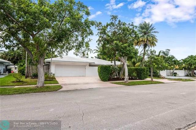 2817 NW 10th Ave, Wilton Manors, FL 33311 (MLS #F10240797) :: Berkshire Hathaway HomeServices EWM Realty
