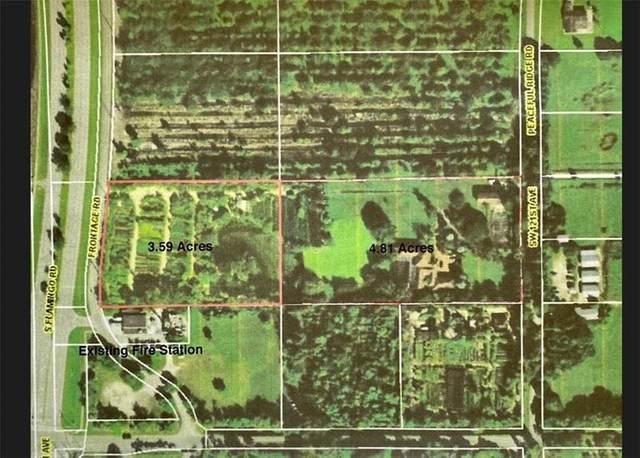 3550 S Flamingo Rd, Davie, FL 33330 (#F10241381) :: Michael Kaufman Real Estate