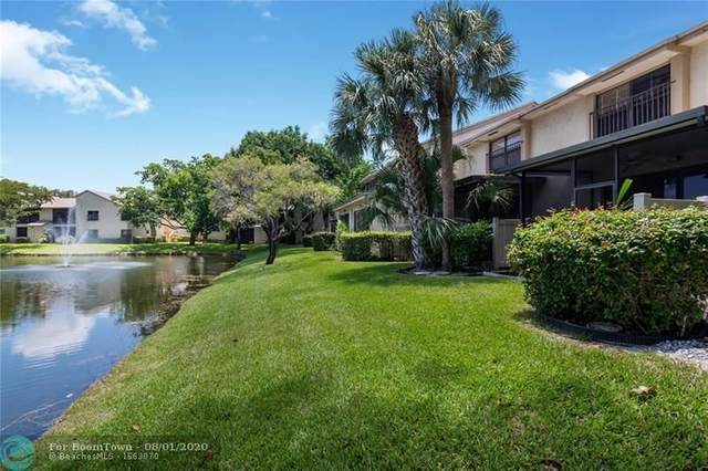4832 NW 22nd St #4146, Coconut Creek, FL 33063 (MLS #F10241477) :: THE BANNON GROUP at RE/MAX CONSULTANTS REALTY I