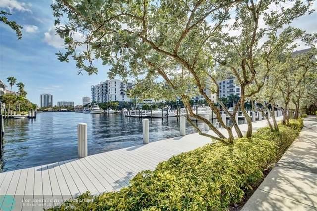 3200 N Port Royale Dr #411, Fort Lauderdale, FL 33308 (MLS #F10241783) :: Berkshire Hathaway HomeServices EWM Realty