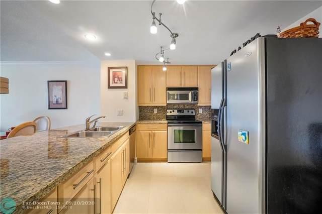 1147 Hillsboro Mile #1003, Hillsboro Beach, FL 33062 (#F10243044) :: Posh Properties