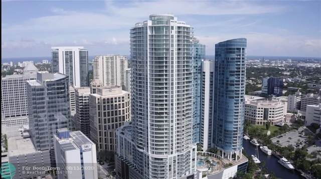 100 E Las Olas #1804, Fort Lauderdale, FL 33301 (#F10243714) :: The Rizzuto Woodman Team
