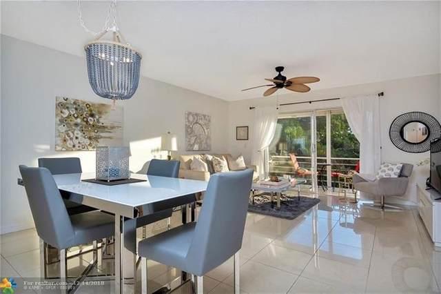 1000 NE 14th Ave #308, Hallandale, FL 33009 (MLS #F10243767) :: Green Realty Properties