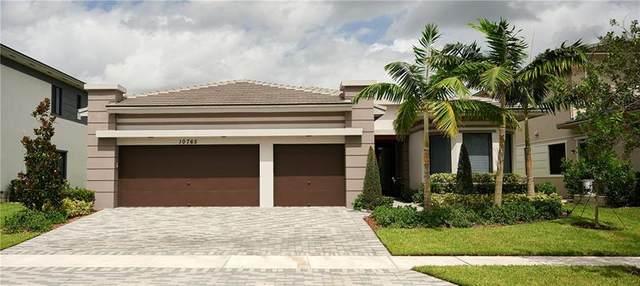 10765 Shore St, Parkland, FL 33076 (#F10243872) :: Michael Kaufman Real Estate