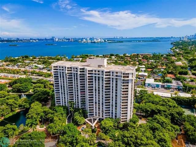 2000 Towerside Ter #512, Miami, FL 33138 (#F10243911) :: Posh Properties