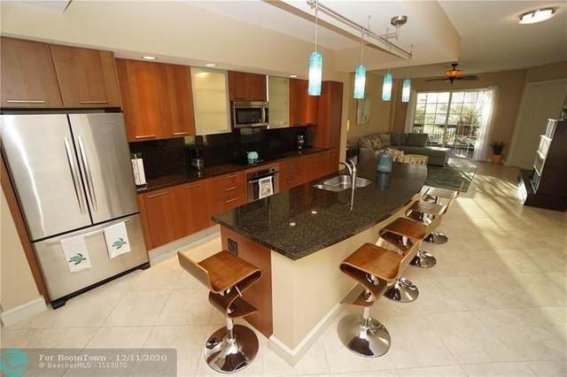 4445 El Mar Dr 2-304, Lauderdale By The Sea, FL 33308 (#F10244462) :: Baron Real Estate
