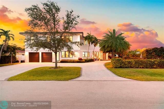 4421 Seagrape Dr, Lauderdale By The Sea, FL 33308 (#F10245131) :: The Rizzuto Woodman Team