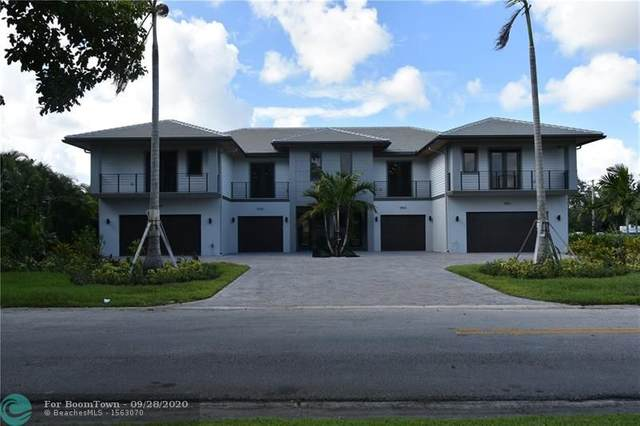 10531 NW 28th Ct, Coral Springs, FL 33065 (#F10245616) :: Posh Properties