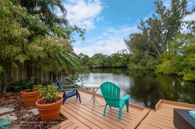 2019 NE 15th Ave, Wilton Manors, FL 33305 (#F10246141) :: Ryan Jennings Group