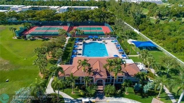 1530 Seagrape Way, Hollywood, FL 33019 (MLS #F10246810) :: Berkshire Hathaway HomeServices EWM Realty