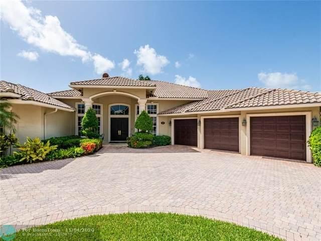 2412 NE 27th St, Lighthouse Point, FL 33064 (MLS #F10246829) :: Castelli Real Estate Services