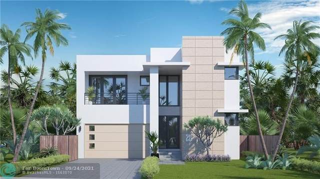 28 S Gordon Rd, Fort Lauderdale, FL 33301 (#F10247487) :: Baron Real Estate