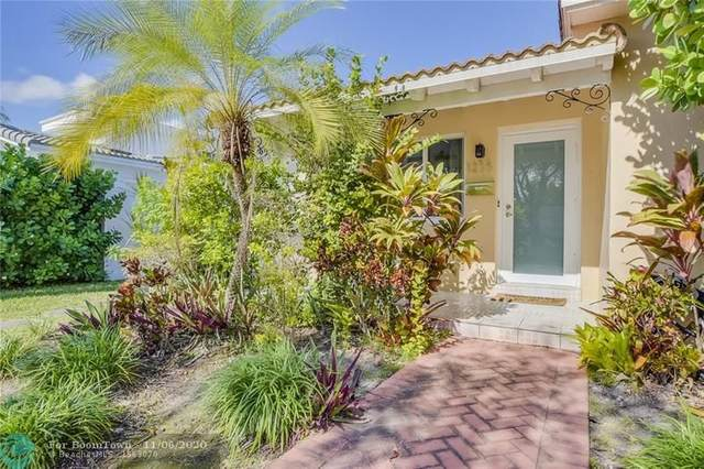 1235 Washington St, Hollywood, FL 33019 (MLS #F10248144) :: Miami Villa Group