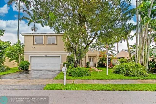 4000 SW 72nd Ter, Davie, FL 33314 (MLS #F10249052) :: THE BANNON GROUP at RE/MAX CONSULTANTS REALTY I