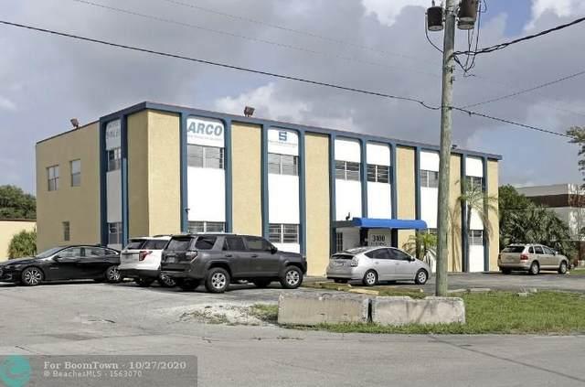 3100 N 29th Ct, Hollywood, FL 33020 (MLS #F10249214) :: Berkshire Hathaway HomeServices EWM Realty