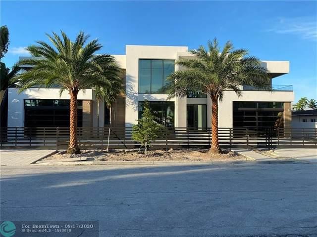2400 Castilla Isle, Fort Lauderdale, FL 33301 (#F10249260) :: Ryan Jennings Group