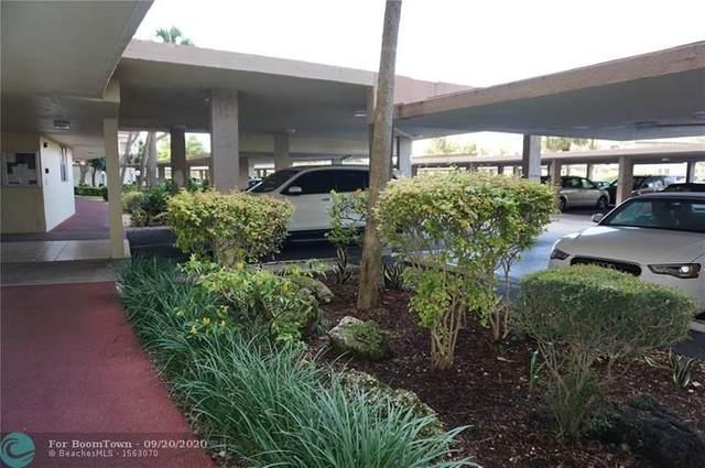 2731 NE 14th Street Cswy #111, Pompano Beach, FL 33062 (#F10249505) :: Posh Properties