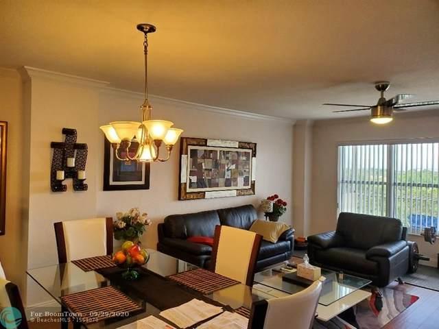 10777 W Sample Rd #716, Coral Springs, FL 33065 (#F10250159) :: Posh Properties