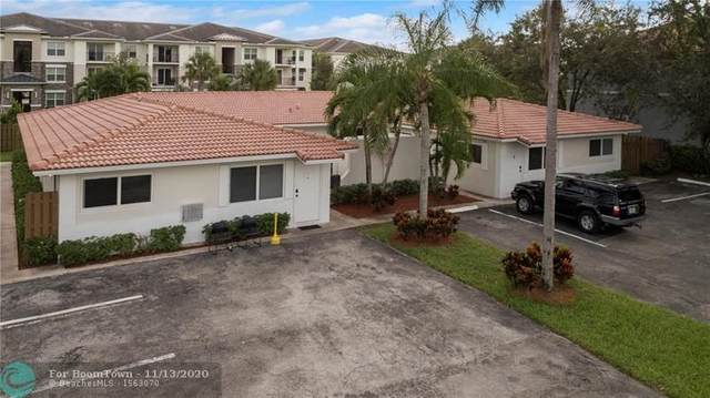 8704 NW 38th Dr, Coral Springs, FL 33065 (#F10250194) :: Posh Properties