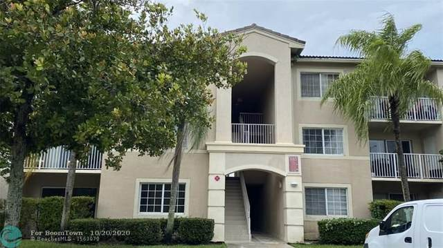 5005 Wiles Rd #101, Coconut Creek, FL 33073 (MLS #F10250915) :: Castelli Real Estate Services
