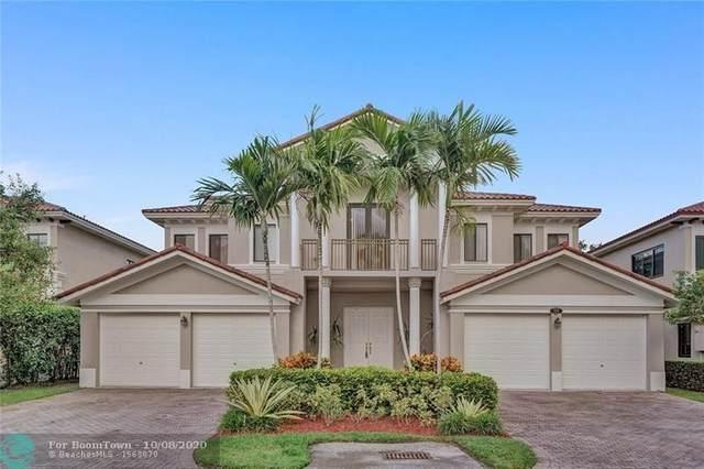 7856 SW 195th Ter, Cutler Bay, FL 33157 (MLS #F10251705) :: Berkshire Hathaway HomeServices EWM Realty
