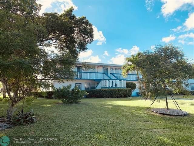 227 Markham K #227, Deerfield Beach, FL 33442 (#F10251974) :: Posh Properties