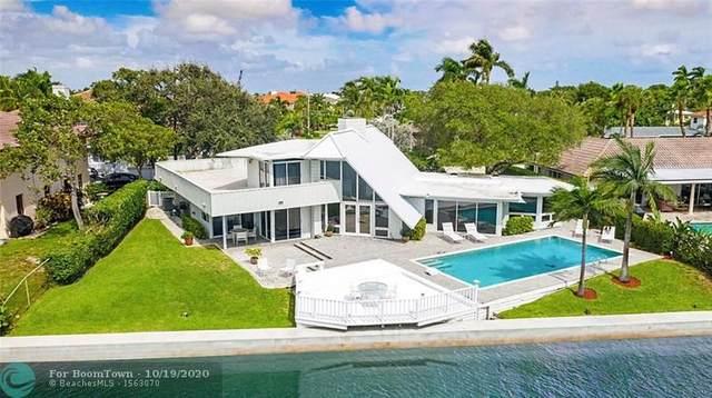 2600 NE 24th St, Lighthouse Point, FL 33064 (MLS #F10253102) :: Castelli Real Estate Services