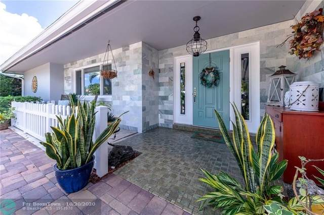 1100 NW 29TH CT, Wilton Manors, FL 33311 (MLS #F10253287) :: Castelli Real Estate Services