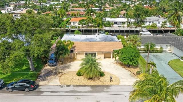 2389 SE 10th Ct, Pompano Beach, FL 33062 (MLS #F10253322) :: The Jack Coden Group