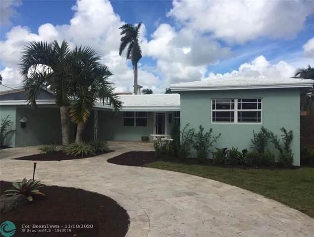 1005 Tangelo Isle, Fort Lauderdale, FL 33315 (MLS #F10253394) :: Miami Villa Group
