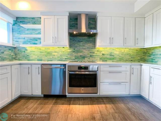 1900 S Ocean Dr #412, Fort Lauderdale, FL 33316 (MLS #F10253665) :: Berkshire Hathaway HomeServices EWM Realty