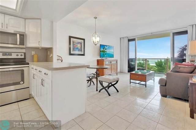333 NE 21st Ave #506, Deerfield Beach, FL 33441 (#F10253853) :: Posh Properties