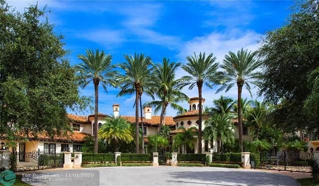 2900 NE 37th Street, Fort Lauderdale, FL 33308 (#F10254329) :: Signature International Real Estate