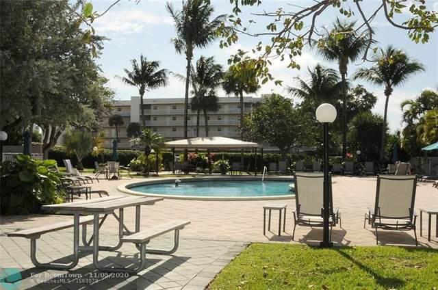 2851 S Ocean Blvd 3J, Boca Raton, FL 33432 (#F10254534) :: Posh Properties