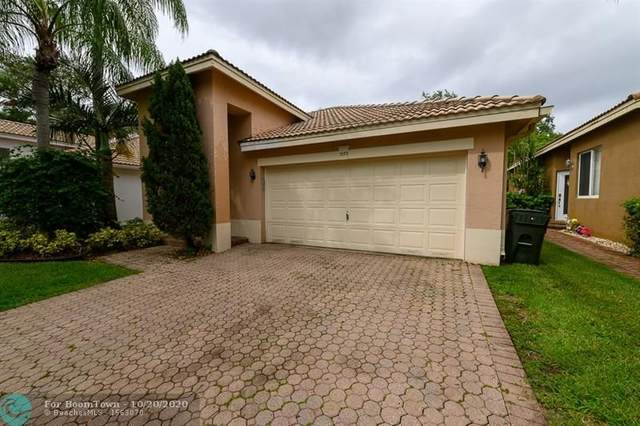 5153 Heron Place, Coconut Creek, FL 33073 (MLS #F10254765) :: Castelli Real Estate Services