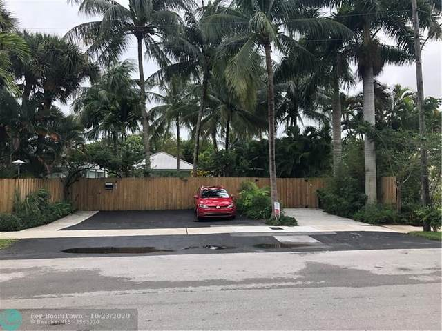 708 SW 16th Ct, Fort Lauderdale, FL 33315 (MLS #F10254916) :: Castelli Real Estate Services