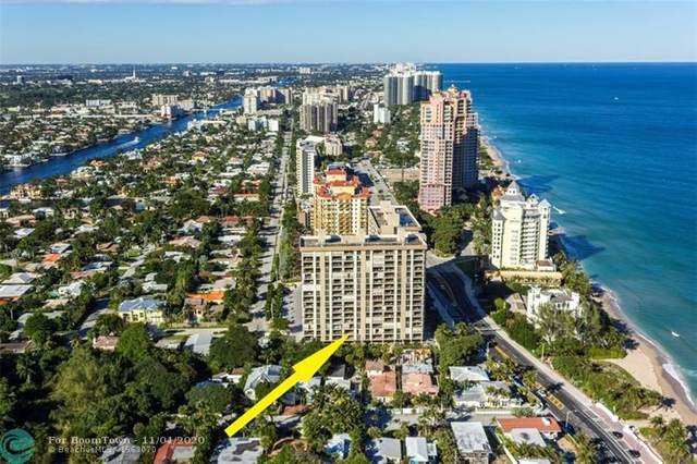 1901 N Ocean Blvd 3D, Fort Lauderdale, FL 33305 (#F10255056) :: Posh Properties