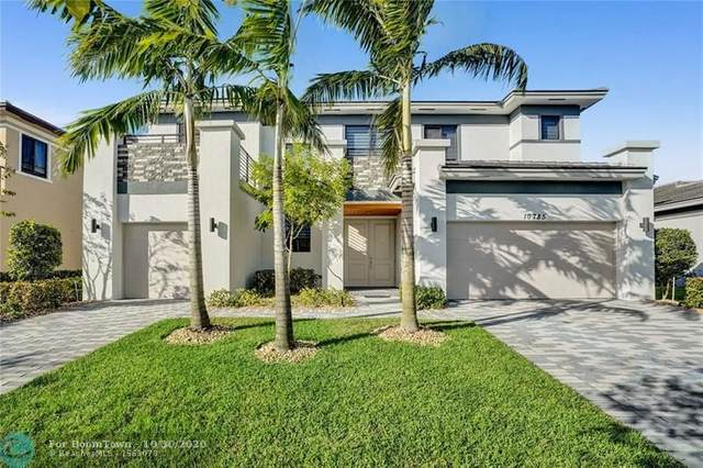 10785 Shore Street, Parkland, FL 33076 (MLS #F10255666) :: United Realty Group