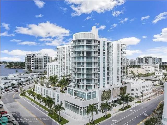 401 N Birch Rd #1112, Fort Lauderdale, FL 33304 (#F10255759) :: The Power of 2 | Century 21 Tenace Realty