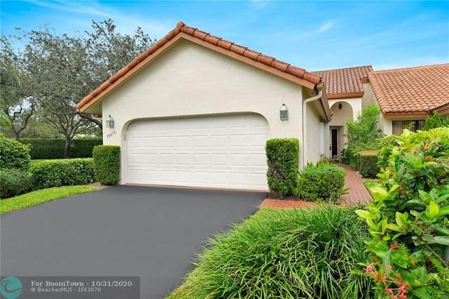 23273 W Water Cir #1, Boca Raton, FL 33486 (#F10256094) :: Posh Properties