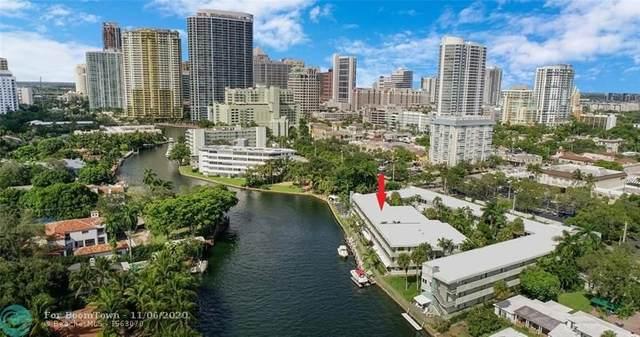 1000 SE 4th St 320 & 321, Fort Lauderdale, FL 33301 (#F10256379) :: Ryan Jennings Group