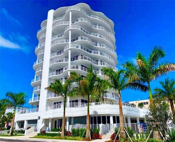 612 Bayshore Drive #402, Fort Lauderdale, FL 33304 (#F10257613) :: Signature International Real Estate