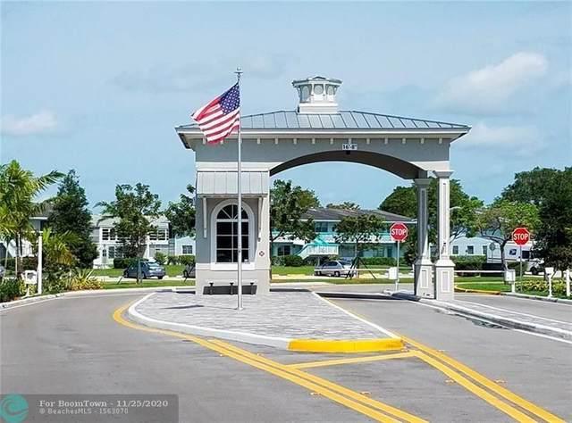 316 Farnham P #316, Deerfield Beach, FL 33442 (#F10257759) :: The Rizzuto Woodman Team