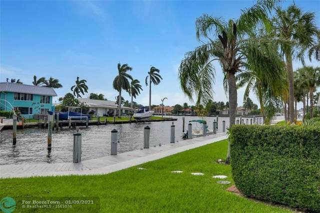3108 NE 27th St #202, Fort Lauderdale, FL 33308 (#F10258057) :: The Rizzuto Woodman Team