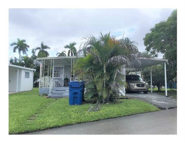 8724 SW 17th Ct, Davie, FL 33324 (#F10258204) :: Posh Properties
