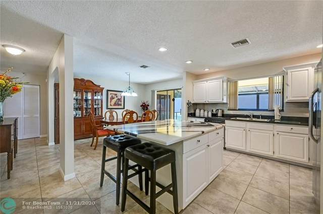 1261 SE 9th Ave, Deerfield Beach, FL 33441 (MLS #F10258784) :: Castelli Real Estate Services