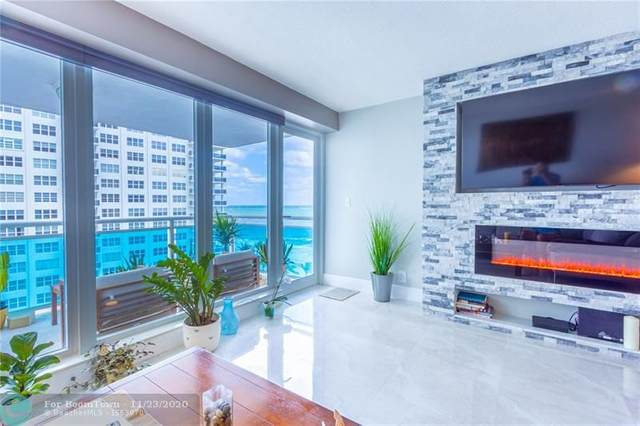 3430 Galt Ocean Dr #804, Fort Lauderdale, FL 33308 (#F10258919) :: The Power of 2 | Century 21 Tenace Realty